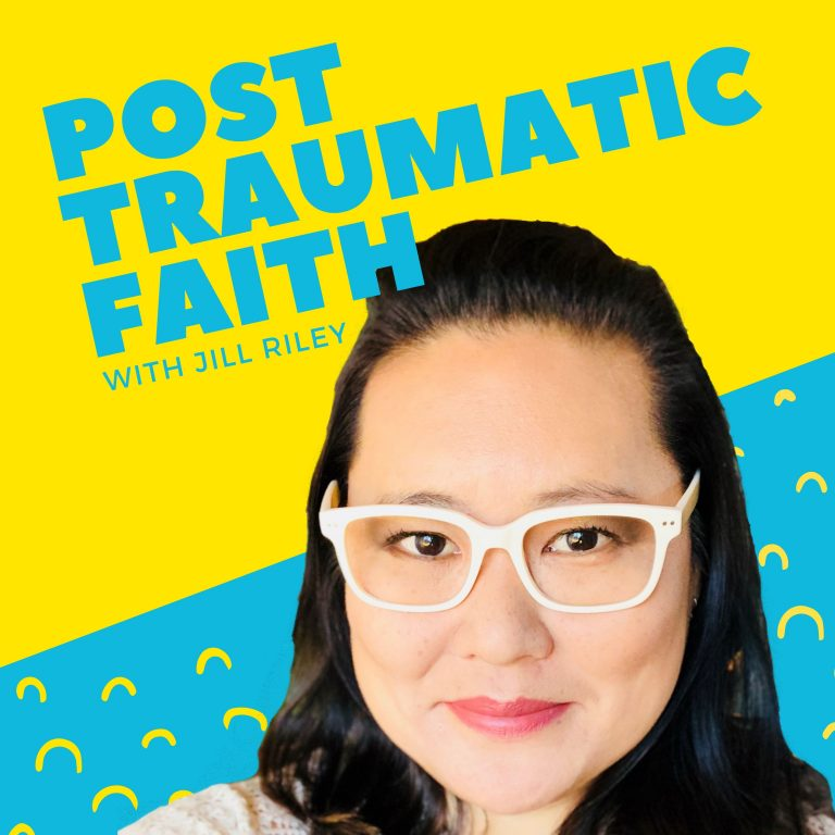 Post Traumatic Faith